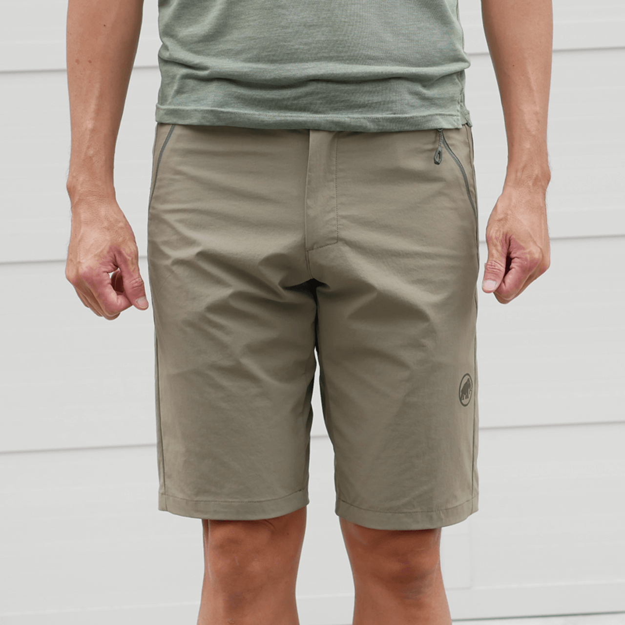 Mammut 快乾短褲 Hiking Shorts
